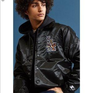 Starter Black Label Los angeles Jacket